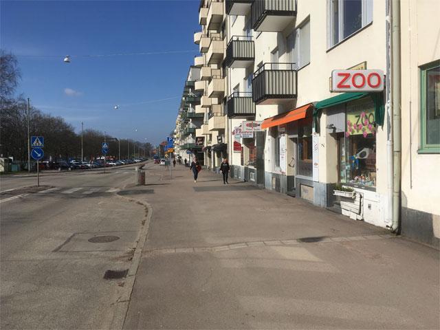 viktor rydbergsgatan göteborg